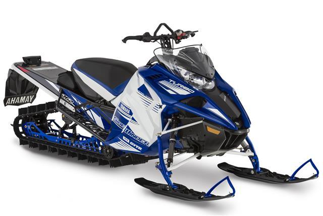 Yamaha Sidewinder Ty