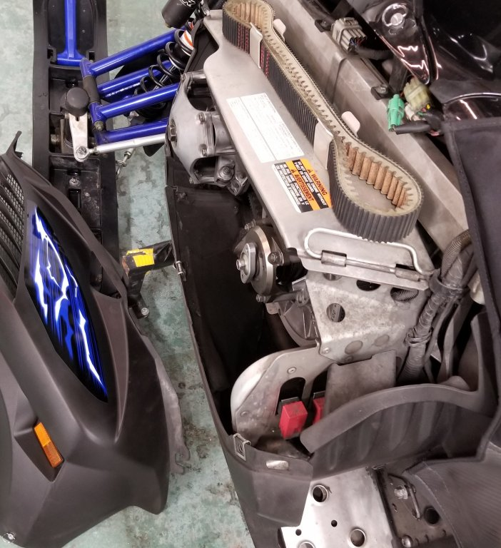 How To: Fuel Pump Relay | TY4stroke: Snowmobile Forum ... Yamaha Fuel Pump Relay Wiring on