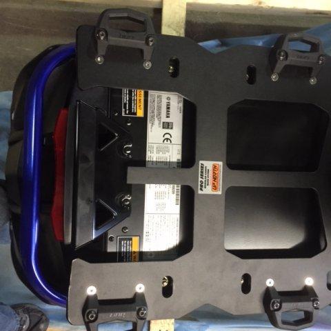 Sidewinder Luggage   Page 3   TY4stroke: Snowmobile Forum