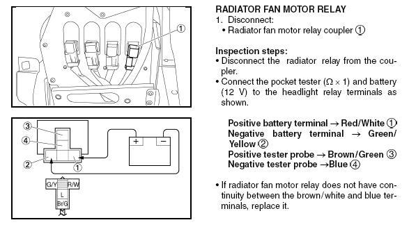 cooling fan test | TY4stroke: Snowmobile Forum | Yamaha - 4