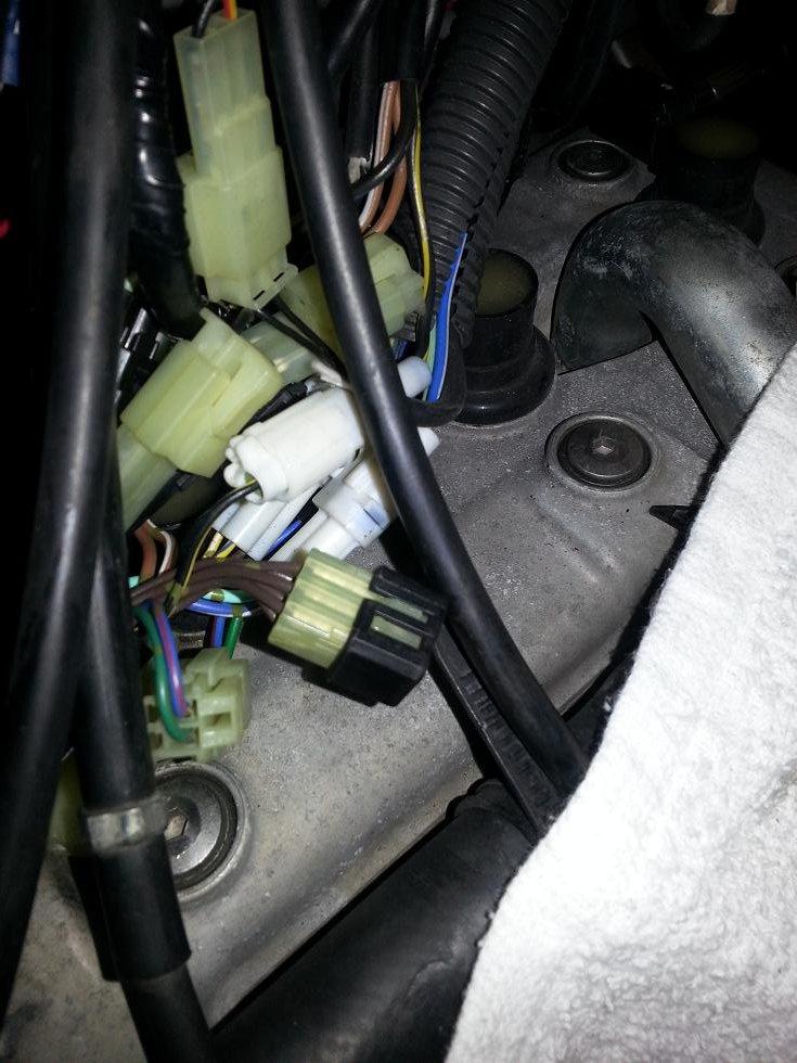 Grounds Over Motor In Black Boot Jpg