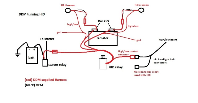 Ddm Tuning Hid Wiring Diagram on clear alternatives wiring diagram, hot grips wiring diagram, nitrous express wiring diagram,