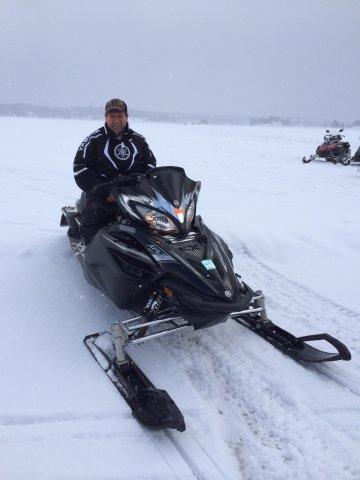 Apex asphalt outlaw build | TY4stroke: Snowmobile Forum
