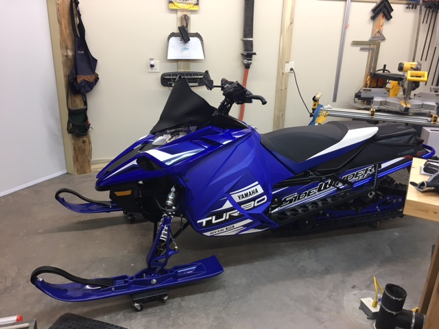 Sidewinder windshield page 13 ty4stroke snowmobile for Yamaha sx viper windshield