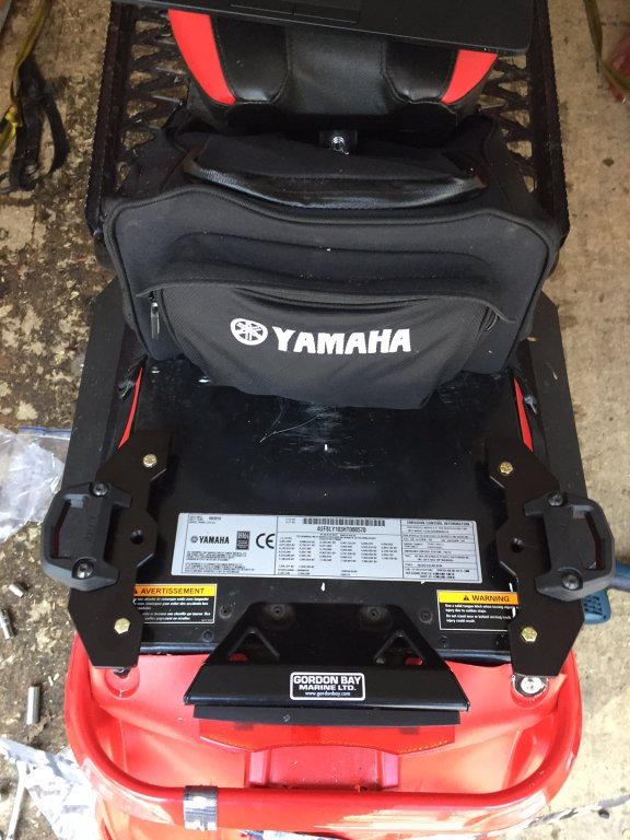 Sidewinder Luggage Page 15 Ty4stroke Snowmobile Forum