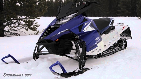 New Yamaha Sleds Page TYstroke Snowmobile Forum - Alpina sherpa