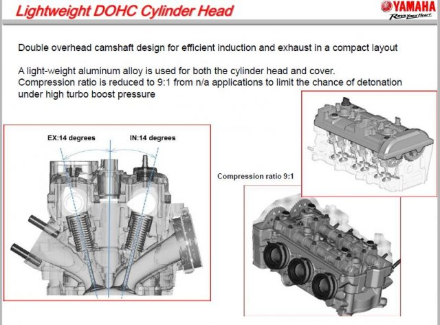 Sidewinder New Motor Ty4stroke Snowmobile Forum Yamaha 4 Strokerhty4stroke: Yamaha Snowmobile Engine Diagram At Gmaili.net