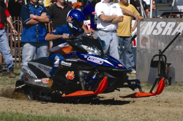 2005 Drag Racing Championships | TY4stroke: Snowmobile Forum