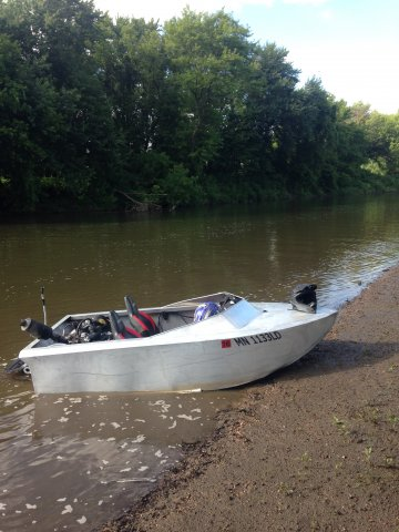Nytro powered mini jet boat build page 12 ty4stroke for Yamaha jet boat forum