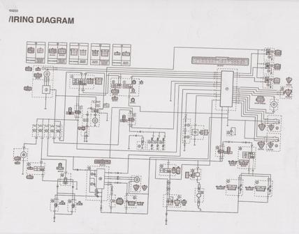07 venture passenger hand warmers not working ty4stroke rh ty4stroke com yamaha royal star venture wiring diagram 1983 yamaha venture royale wiring diagram