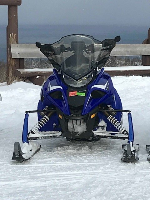 Thundercat mid size windshield fit Sidewinder? | TY4stroke
