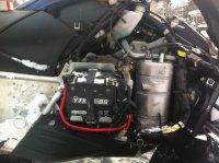 Yamaha Phazer Fuel Drain