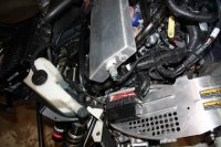 yamaha rx1 fuse box yamaha r125 fuse box relocated the fuse box | ty4stroke: snowmobile forum ... #12