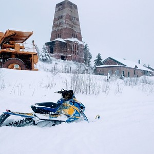 TY4stroke: Snowmobile Forum | Yamaha - 4 Stroke