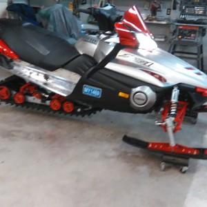 2003 rx1 ty4stroke snowmobile forum yamaha 4 stroke for 03 yamaha rx1