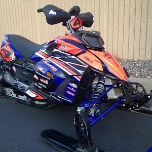 2007 phazer ty4stroke snowmobile forum yamaha 4 stroke for Yamaha phazer 4 stroke